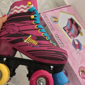 Patínes Original Soy Luna