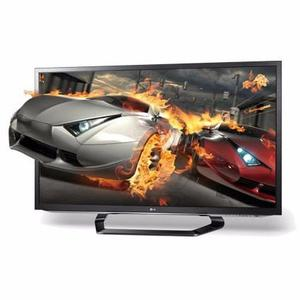 Lg Televisor Led Smart Tv Cinema 3d 42lm Full Hd