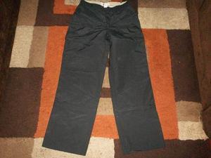 Pantalon Inpermeable Montañismo Talla 30 Por 32