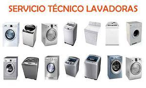 Reparacion Tecnico De Lavadoras