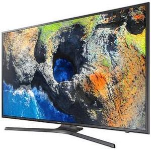 Televisor Samsung Led 43 Uhd 4k Smart Tv Wi Fi Un43mukx