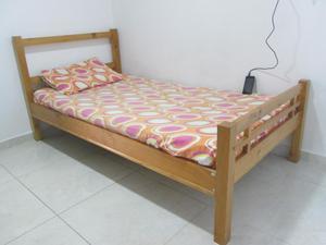 Colchon zabra ortopedico sound sleep muebles jamar posot for Colchon cama sencilla