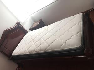 Juego de cama sencillo posot class for Colchon cama sencilla