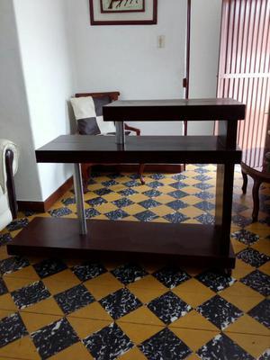 Mueble Centro de Tv Y Sonido