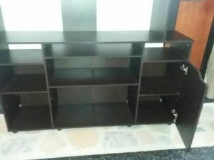 Mueble para Tv Y Teatro