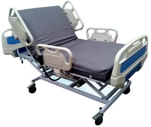 cama electrica accesorios plasticos