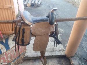 silla para montar caballo venta y reparacion