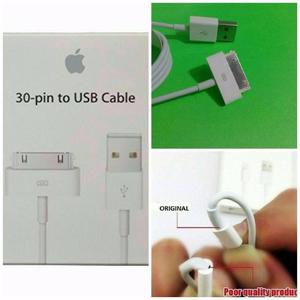 Cable Original Iphone 4 /4s/s5/s6/s7 Ipad 2