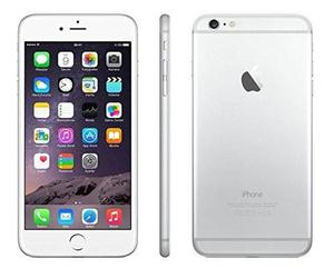 Celular Libre Iphone 6 Plus 16gb Lte 5,5 8mp 1ram ! Promo !