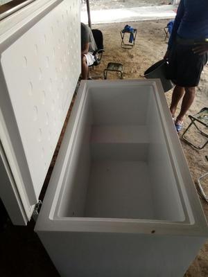 Congelador Electrolux de 380 Litros