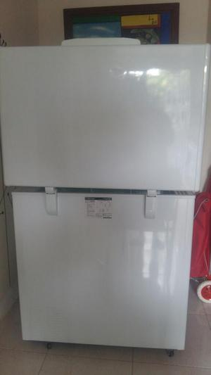 Congelador Horizontal Electrolux 218 Lts