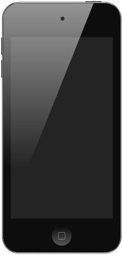 Ipod Touch 5g 64gb Como Nuevo Sin Caja
