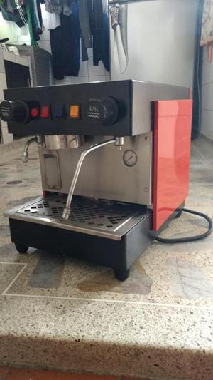 Maquina de café Expresso y Capuchino