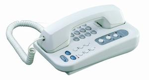 Northwestern Bell 2 Líneas De Teléfono Con Cable ()