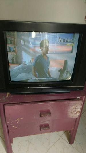 Se Vende Tv Y Se Regala La Mesa