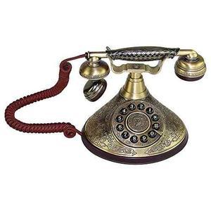 Teléfono Hogar Y Oficina Decoración, Antiguo Lnc A