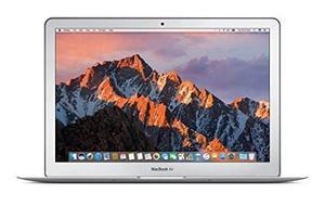Apple Macbook Air De 13 \, Procesador Intel Core I5 De 1.8g