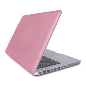 Clever Cover Para Mac Book Air 11¨ - Rosado