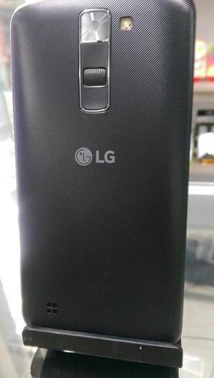 Lg K7 Usado con Factura Y Garantia