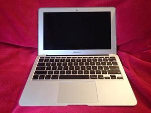 Macbook Air Modelo: A Ghz, 2 Gb