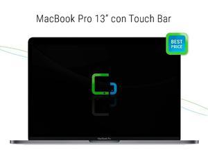 Macbook Pro gb Touch Bar Core I5 Cg Technology