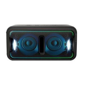 Minicomponente Sony Diseño De Dos Vias Para Un Montaje