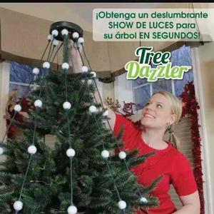 Oferta Tree Dazzler Luces De Navidad Oferta Envio Gratis