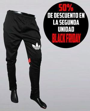 Pantalón Sudadera adidas Jogger Larga Hombre + Envío