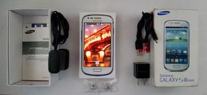 Samsung Galaxy S3 Mini Combo