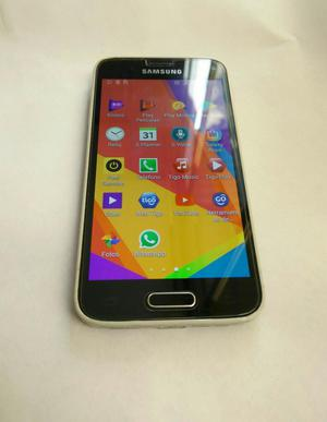 Samsung S5 Mini, Lector Huella