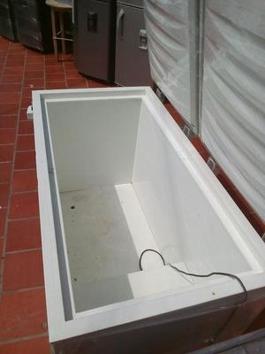 Tanque Frezzer Electrolux de 400 Litros