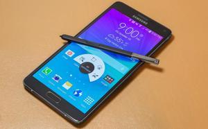Vendo / Cambio Samsung Galaxy Note 4 para repuestos, Display