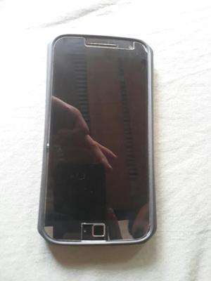 Vendo Moto G4 Plus