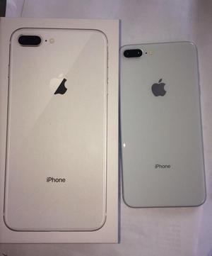 iPhone 8Plus 64 Gb Nuevo