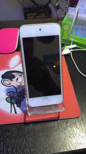 iPod Touch 5 Generacion de 32 Gb