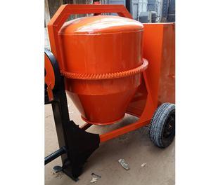 mezcladoras para concreto tipo trompo con motor
