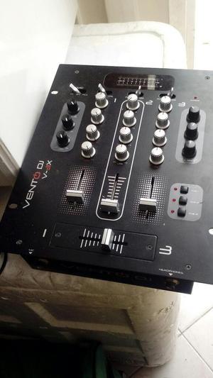 Amplificador de Sonido Vento Dj 3x