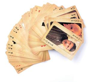 Cartas de Game Of Thrones