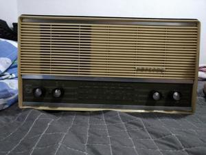 Radio Antiguo Phillips