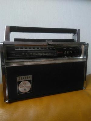 Super Oferta Radio Zenith Multibandas