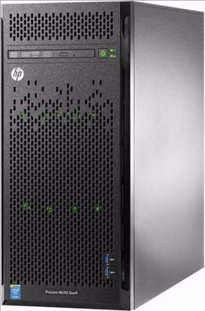 Servidor Hp Proliant Ml110e G9 Xeon