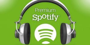 Spotify Premium Por 3 Meses