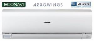 Aire Acondicionado Panasonic Econavi  Btu