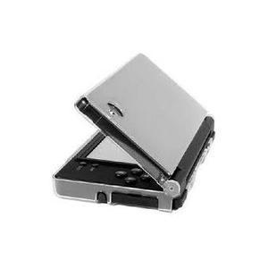 Carcasa De Policarbonato Para Consola Nintendo Dsi-trasparen