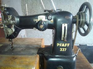 Maquina de Coser Antigua Paff