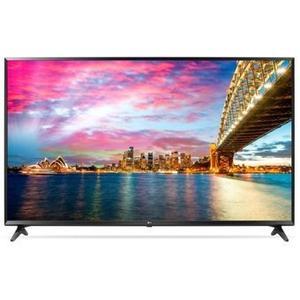 Televisor Lg 55 Smart Tv 55uj635t Led-negro