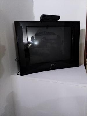 Vendo Televisor Lg de 29 Pulgadas