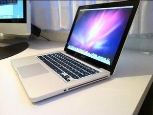 MacBook Pro 13 Como nuevo