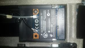 Tarjeta Wifi Compaq Cq42