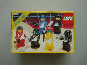 Legoland Clasicos Colección